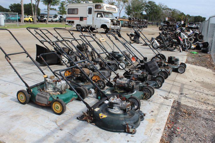 Budget U Pull It >> Budget U Pull It Mower Parts Budget U Pull It